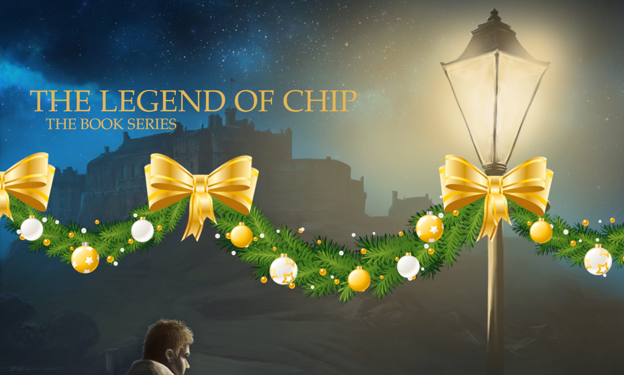 The Legend of Chip